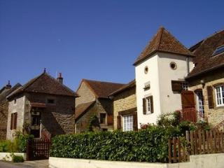 Comfortable 1 bedroom Gite in Couches-les-Mines - Couches-les-Mines vacation rentals