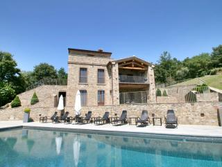 Luxury Casa Padrone: stunning lake views - Lisciano Niccone vacation rentals
