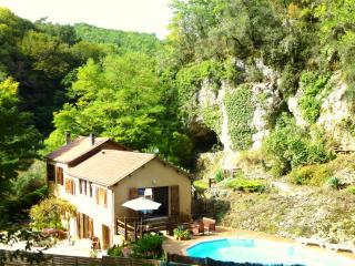 Lovely 6 bedroom Farmhouse Barn in La Roque-Gageac - La Roque-Gageac vacation rentals