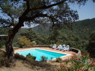 Finca el Montiño, private pool - Aracena vacation rentals