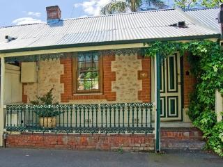 The Lion Cottage - North Adelaide vacation rentals