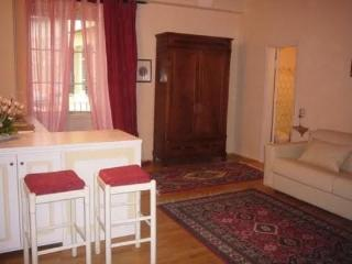 Charming, central Florence studio, wifi available - Florence vacation rentals