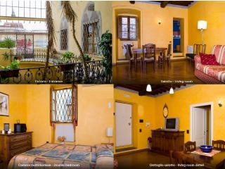 Spacious 2 Bedroom Rental in Pistoia, Tuscany - Massa e Cozzile vacation rentals