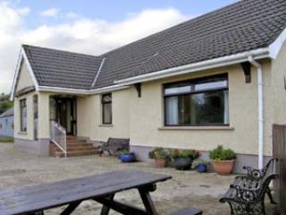 Nice Cottage with Parking Space and DVD Player - Cushendun vacation rentals