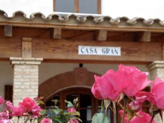 Masia Casa Gran - Rasquera vacation rentals