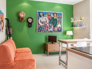 Nice Condo with Internet Access and A/C - Como vacation rentals