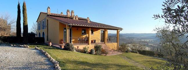 Casa Picea B - Image 1 - Castelfiorentino - rentals