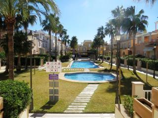 Altamar Garden Villa - Javea vacation rentals