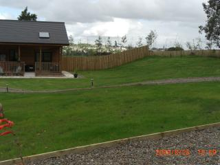 Kirkfield Gardens....Oak Lodge - Lanark vacation rentals