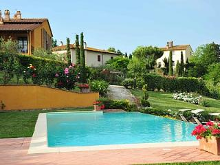 Gorgeous 1 bedroom Castelfiorentino House with Deck - Castelfiorentino vacation rentals
