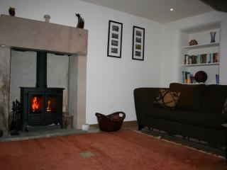 Cozy 2 bedroom Cottage in Winster with Deck - Winster vacation rentals