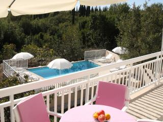 3.Villa Peric  with private pool - Apartment no 3 - Cavtat vacation rentals