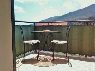 Andora, apartment with terrace - Alassio vacation rentals