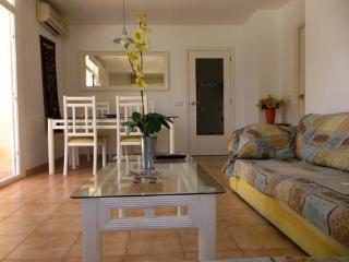 Ibiza Playa den bossa Piso 6 personas fronte mar - Playa d'en Bossa vacation rentals