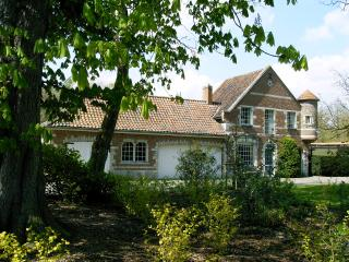 1 bedroom Cottage with Internet Access in Bruges - Bruges vacation rentals