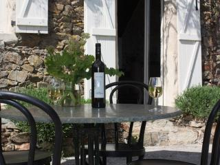 Comfortable Gite with Internet Access and Wireless Internet - Pampelonne vacation rentals