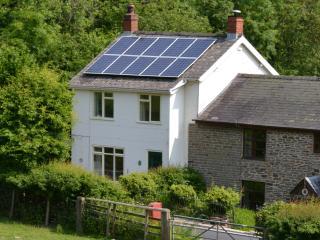 Rose Cottage Dutlas Knighton Mid Wales - Knighton vacation rentals