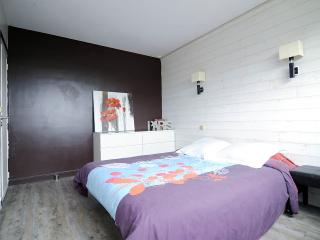 1 bedroom Apartment with Internet Access in Saint-Denis - Saint-Denis vacation rentals