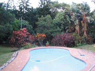 Perfect 3 bedroom House in Port Shepstone with Garden - Port Shepstone vacation rentals