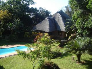 Perfect 3 bedroom House in Port Shepstone with Parking Space - Port Shepstone vacation rentals