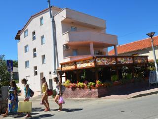 Apartment #1 in Novalja - strict center - Novalja vacation rentals