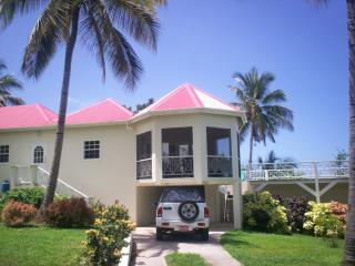 Beautiful Villa with Internet Access and A/C - Nevis vacation rentals