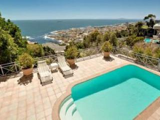 7 Bed Mansion in Bantry Bay | De Wet - Bantry Bay vacation rentals