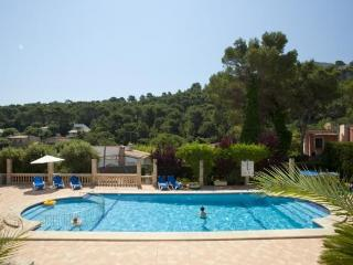 Cala San Vicente pool apt 535 - Cala San Vincente vacation rentals