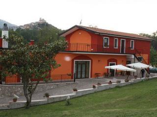 "Agriturismo ""San Pietro"" - Potenza vacation rentals"