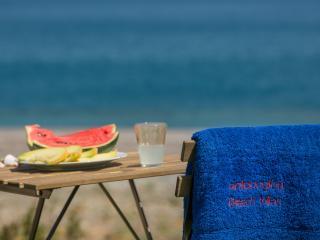 Antonoglou Beach Villas, Lahania - VILLA RHODES - Lachania vacation rentals