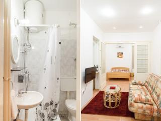 Nice 1 bedroom Condo in Belgrade - Belgrade vacation rentals