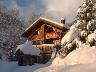 7 bedroom Chalet with Internet Access in Champagny-en-Vanoise - Champagny-en-Vanoise vacation rentals