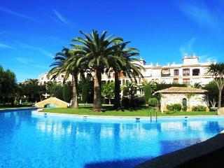 La Isla D7 - Javea vacation rentals