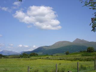 3 bedroom Chalet with Internet Access in Taynuilt - Taynuilt vacation rentals