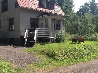 Nice Villa with Internet Access and Television - Västmanland  vacation rentals