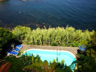 Azores villa with Pool - Algarvia vacation rentals