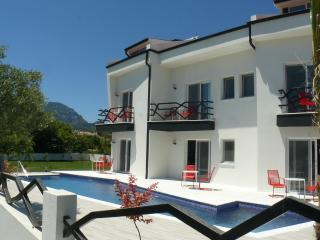 Ruby Rooms - 7 Apartments - Dalyan vacation rentals