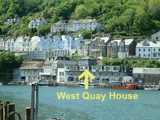 West Quay House 3 - Looe vacation rentals