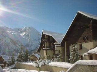 1 bedroom House with Television in Sestriere - Sestriere vacation rentals