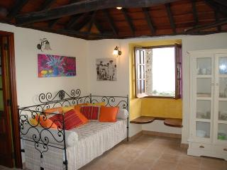 Romantic 1 bedroom House in Brena Alta with Internet Access - Brena Alta vacation rentals