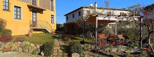 Casa Picea C - Image 1 - Castelfiorentino - rentals