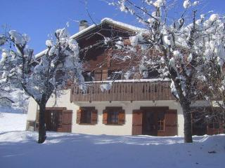 2 bedroom Apartment with Internet Access in Les Contamines-Montjoie - Les Contamines-Montjoie vacation rentals