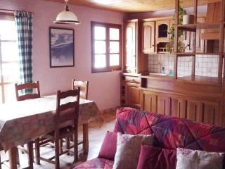 Nice Condo with Internet Access and Dishwasher - Les Contamines-Montjoie vacation rentals