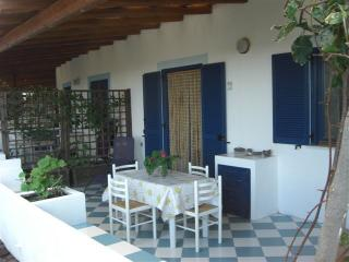 Romantic 1 bedroom Apartment in Aeolian Islands with Long Term Rentals Allowed - Aeolian Islands vacation rentals