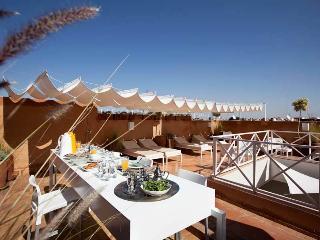 RIAD DAR WHITE - Marrakech vacation rentals