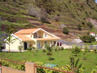 Villa Atlantic Nature Garden - Ponta Do Sol vacation rentals