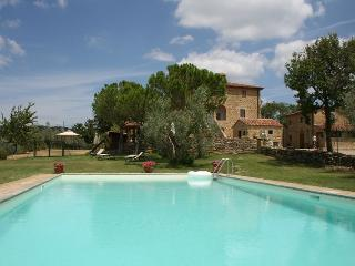casa di lisa - Arezzo vacation rentals