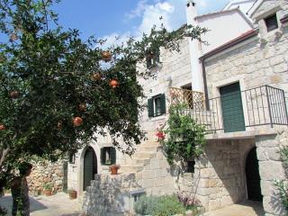Romantic 1 bedroom Tucepi Villa with Internet Access - Tucepi vacation rentals