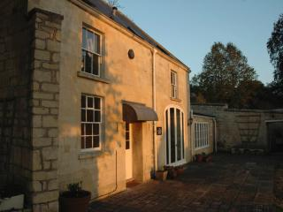 2 bedroom House with Internet Access in Bath - Bath vacation rentals
