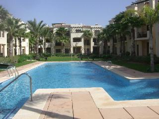 Roda Golf Apartment La Casita sleeps 4 , free WIFI - Los Alcazares vacation rentals